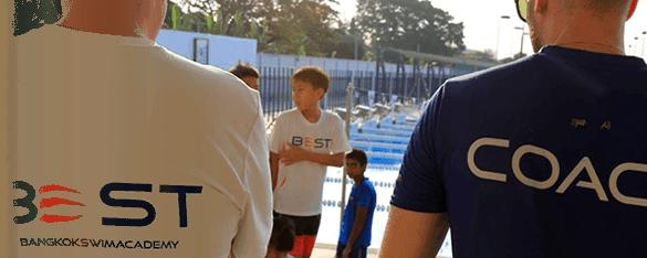 Bangkok Swim Coaches
