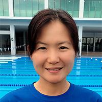 Best Swim School Coach Seung