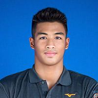 swim school pridi Bangkok, coach Tan